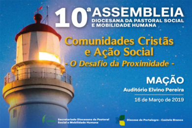 Portalegre: Assembleia sobre o desafio da proximidade nas comunidades cristãs