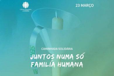 Coimbra: Cáritas diocesana organiza uma caminhada pelos migrantes do mundo