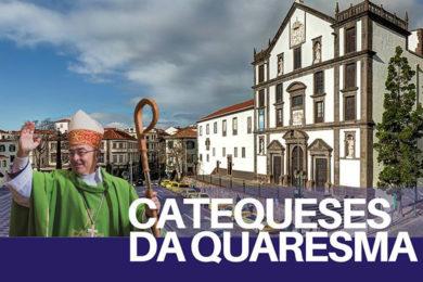 Funchal: Catequeses quaresmais centradas na missão ecológica