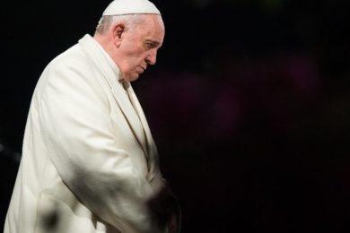 Vaticano: Papa convoca «24 horas de oração para o Senhor» para igrejas de todo o mundo