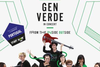 Igreja/Música: «Gen Verde» atua em várias cidades portuguesas
