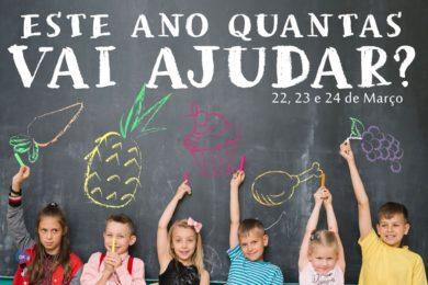 Açores: Projeto «+Partilha» vai apoiar crianças e jovens em «risco de pobreza» no Faial