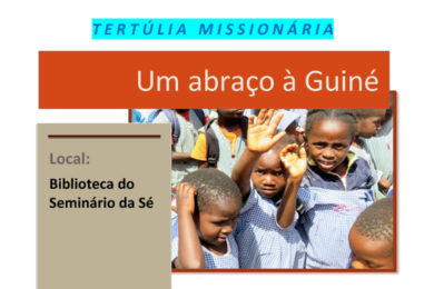 Solidariedade: «Tertúlia Missionária» promovida pela Diocese do Porto