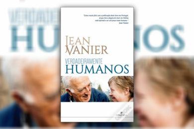 Publicações: Lançamento da obra «Verdadeiramente Humanos»