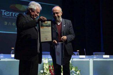 Igreja/Prisões: Padre João Gonçalves recebe prémio «Gente de Paz e de Justiça»