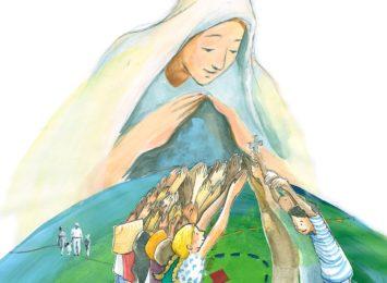 Portugal: Peregrinação das Crianças ao Santuário de Fátima centrada na Capelinha das Aparições