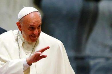 Vaticano: Papa Francisco visita paróquia romana de São Júlio