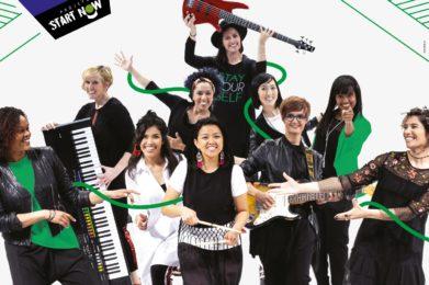 Lisboa: Associação «FACESAGRADO» e grupo «Gen Verde» promovem encontro de artistas