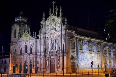 Porto: Novos espaços para visita na Ordem Terceira do Carmo