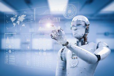 Lisboa: Sessão sobre a inteligência artificial no GRAAL