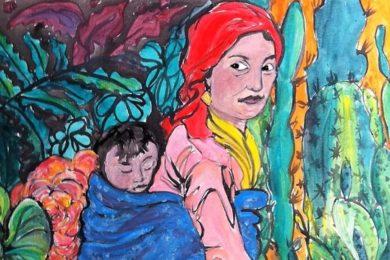 Fátima: Peregrinação nacional da Oração das Mães