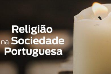 Publicações: Apresentação do ensaio «Religião na sociedade portuguesa»