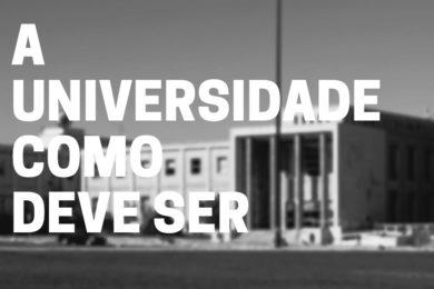 Lisboa: «A Universidade Como Deve Ser» em debate na Faculdade de Letras