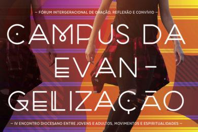 Viana do Castelo: Diocese promove o «Campus da Evangelização»