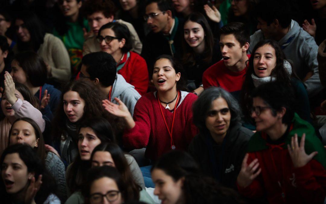 Vocações: Igreja Católica prepara semana de atividades para desafiar jovens portugueses (c/vídeo)