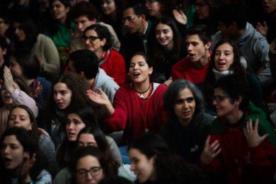Portugal: Formação nacional reúne agentes da pastoral juvenil, vocacional e do Ensino Superior