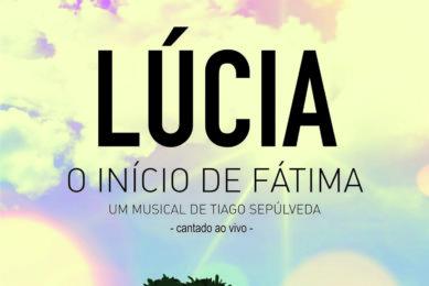 Igreja/Cultura: Grupo de Teatro Musical Religioso apresenta musical «LÚCIA - O Início de Fátima»
