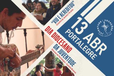 Pastoral Juvenil: Dia Diocesano da Juventude em Portalegre