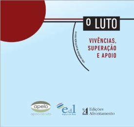 Publicações: Livro «O LUTO: vivências, superação e apoio» é apresentado em Aveiro