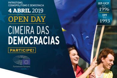 UCP: Instituto de Estudos Políticos organiza uma «Cimeira das Democracias»