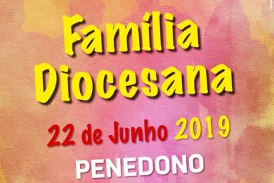 Lamego: Jornada da família no Santuário de Santa Eufémia