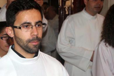 Leiria-Fátima: Diocese vai ter novo padre