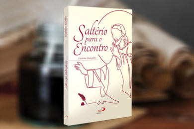 Publicações: Apresentação do livro «Saltério para o Encontro»