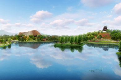 Ambiente: Santa Sé vai participar na Exposição Internacional de Horticultura em Pequim