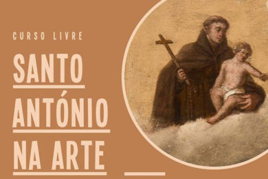 Lisboa: Curso livre sobre «Santo António na Arte»