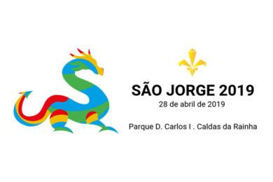 Lisboa: Milhares de escuteiros celebram o Dia de São Jorge