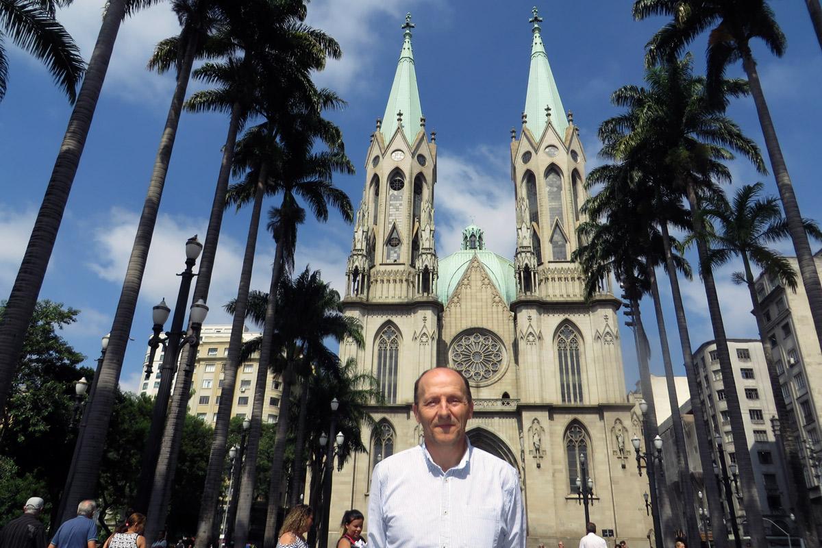 LUSOFONIAS - Brasil, Ordem e Progresso...
