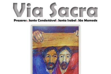 Lisboa: Via-Sacra inter-paroquial presidida por D. Américo Aguiar