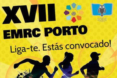 EMRC: Alunos da Diocese do Porto são desafiados à «ecologia integral»