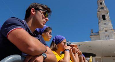 Fátima: Santuário propõe aos jovens uma «imersão de voluntariado» com o projeto «SETE»