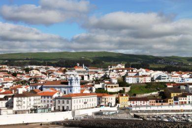 Açores: Cáritas da Ilha Terceira assina acordo de cooperação