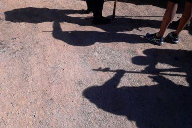 Igreja: Secretária de Estado do Turismo participa na marcação do Caminho de Fátima