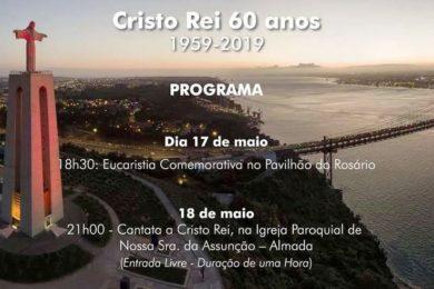 Setúbal: Santuário de Cristo Rei comemora 60 anos com cantata