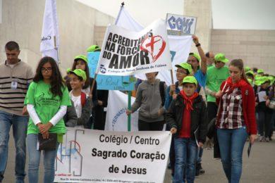 Educação: Portugal presente no Congresso Mundial das Escolas Católicas