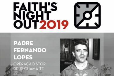 Évora: «Faith's Night Out» realiza-se na Escola dos Salesianos