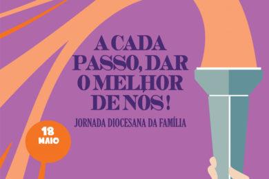 Funchal: Dia Diocesano da Família convida «a cada passo dar o melhor»