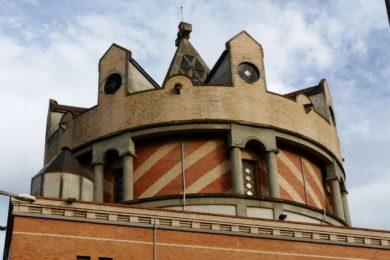 Igreja/Arquitetura: VII itinerário de visitas a igrejas modernas