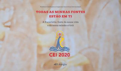 Igreja: Portugal participa na reunião preparatória do Congresso Eucarístico Internacional