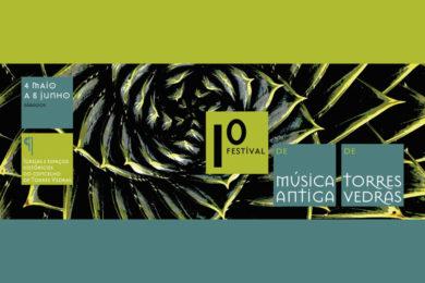 Igreja/Cultura: Festival de Música Antiga de Torres Vedras