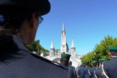 Ordinariato Castrense: Peregrinação Militar ao Santuário de Lourdes