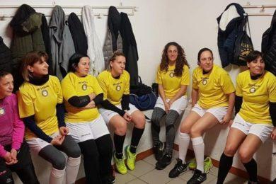 Igreja/Desporto: Estreia da equipa de futebol feminino do Vaticano contra a Roma