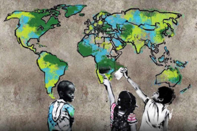 Solidariedade: Roma acolhe Assembleia Geral da Caritas Internationalis