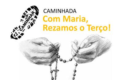 Lisboa: 10 kms a rezar e meditar nos mistérios do terço