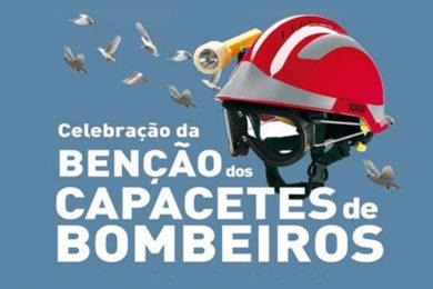 Algarve: Bênção dos capacetes dos bombeiros das corporações algarvias