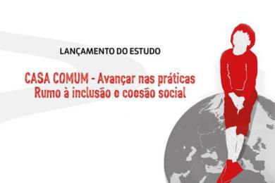 """Cáritas: Estudo Nacional """"Casa Comum"""" vai ser apresentado"""