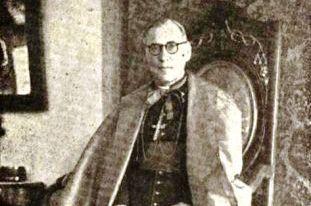 Bragança: Trasladação de D. Abílio Vaz das Neves para a Catedral
